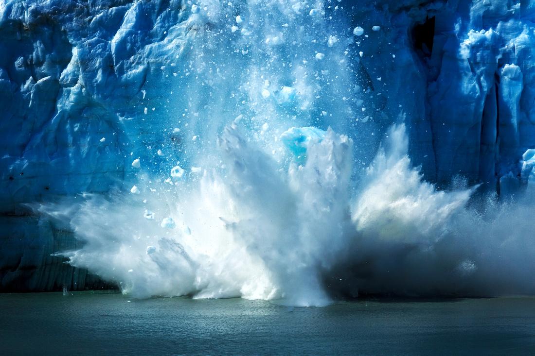 Iceberg!!!